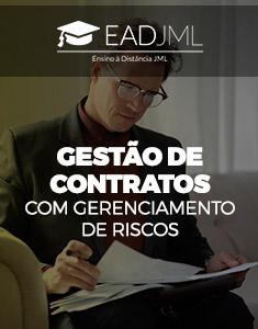 GESTÃO DE CONTRATOS COM GERENCIAMENTO DE RISCOS