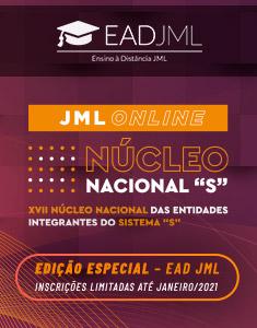 XVII NÚCLEO NACIONAL DAS ENTIDADES  INTEGRANTES DO SISTEMA S - EDIÇÃO ESPECIAL