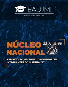 XVIII NÚCLEO NACIONAL DAS ENTIDADES INTEGRANTES DO SISTEMA S